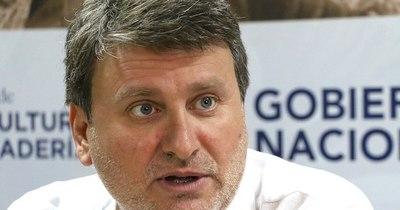 La Nación / Piden destituir a Denis Lichi de Petropar por justificar el latrocinio