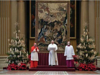 El Papa convoca un año especial para la familia