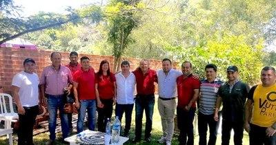 La Nación / Concordia Colorada avanza en el Guairá
