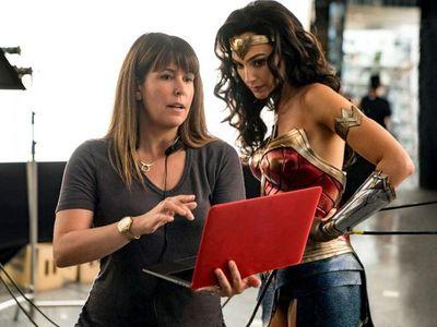 Wonder Woman tendrá una tercera parte con Gal Gadot y Patty Jenkins