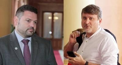"""HOY / Transa en Petropar: """"Fiscalía no se entera de la corrupción que ocurre bajo sus narices"""""""