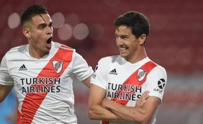 HOY / Boca y River llegan líderes de su zona al superclásico argentino