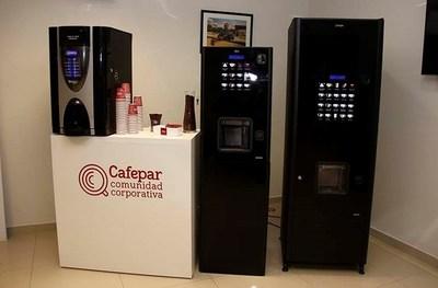 Cafepar Comunidad Corporativa celebra sus 20 años en Paraguay