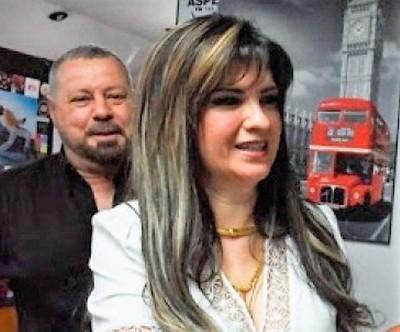 La rebeldía de Dalia López expone el poderoso perfil de la mafia en Paraguay