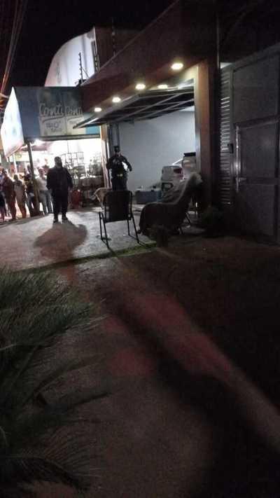 Contador es asesinado a balazos por sicarios