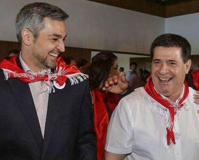 Marito tambalea y se escuda en HC tras nuevo escándalo de corrupción