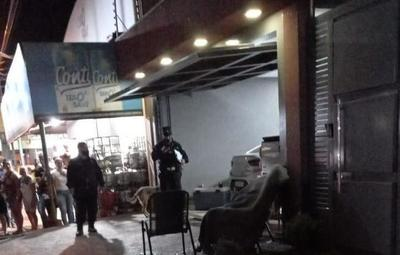 En PJC, sicarios asesinan a contador