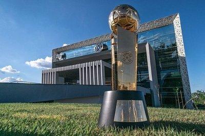 Guaraní y Olimpia definirán el título del Clausura