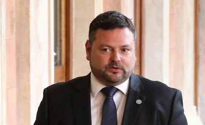 HOY / Ejecutivo elige a nuevo Procurador tras escandalosa salida de Coscia
