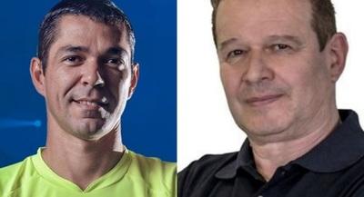 """Arbitraje """"favoreció"""" a Guaraní, aseguran en redes"""