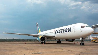 Eastern Airlines comienza vuelos regulares a Miami