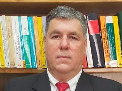 Amigo de Abdo Benítez y Castiglioni es nuevo procurador