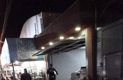 HOY / Asesinan a balazos a contador en Pedro Juan Caballero
