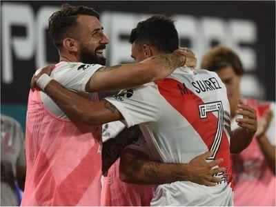 Boca y River llegan líderes de su zona al superclásico argentino