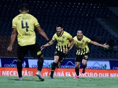 Guaraní vence con lo justo y es finalista del Clausura