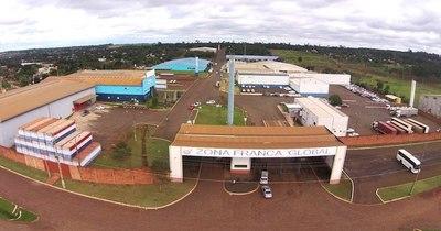 La Nación / Evalúan instalar un centro logístico del Parque Industrial de Manaus en zona franca de CDE