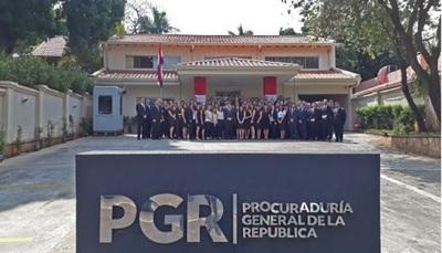 Poder Ejecutivo designa a nuevo procurador general, en reemplazo del cuestionado Coscia