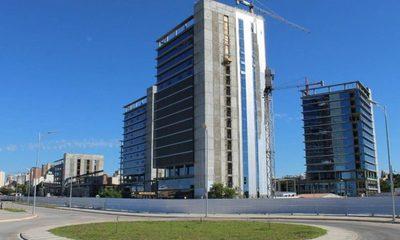 Nuevas oficinas estatales con avance de 78%