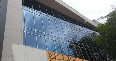 La Nación / Aneaes inaugurará sede propia y ahorrará más de G. 500 millones anuales en alquiler
