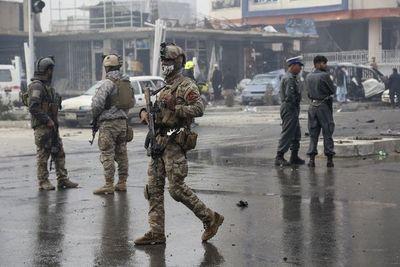 Kabul redobla la seguridad en medio de una ola de ataques selectivos