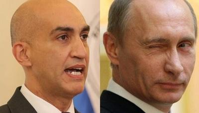 Recurren a Rusia para obtener vacuna contra el Covid-19