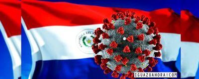 El 2020 cerrará con estimativo de 2.300 muertes por Covid-19 en Paraguay