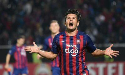 """Haedo se despide de Cerro Porteño: """"Cierro un ciclo"""""""