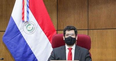 La Nación / Comisión Permanente solicitará informe sobre el caso Texos Oil