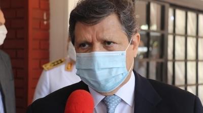 """Acevedo afirma que Policía ya """"no es represora, sino orientadora"""" y dijo que necesitan más presupuesto"""