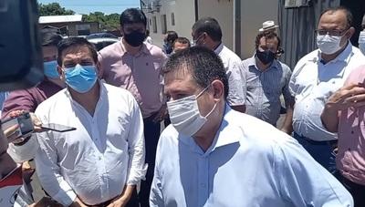 Ex presidente Cartes repudia violencia como medio de llegar al poder y destaca liderazgo de ANR