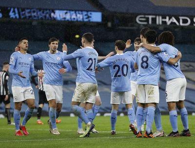 El Everton-City es aplazado tras positivos