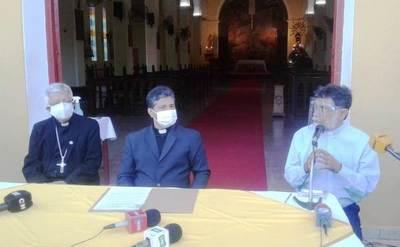 Iglesia recurre a gesto compasivo del EPP para intentar obtener datos sobre secuestrados
