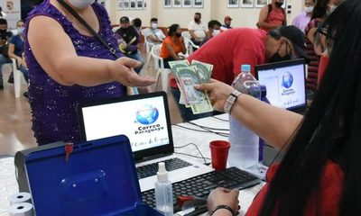 Más de 900 personas cobraron subsidios de emergencia en la Gobernación – Diario TNPRESS