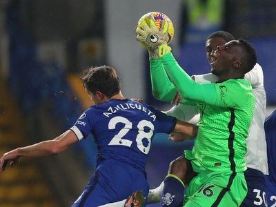 El Chelsea profundiza su bache