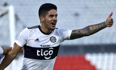 HOY / Antes de cerrarse el 2020, Recalde ya es goleador del Torneo Clausura