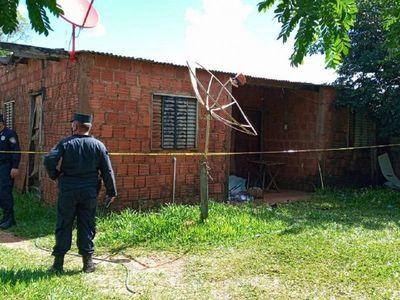 Sicarios matan a balazos a un hombre en Pedro Juan Caballero