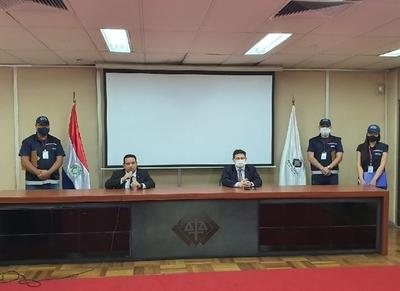Fiscalía imputa a 75 personas por megaevasión de unos US$ 35 millones