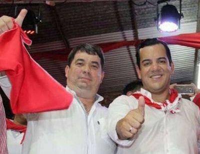 Friedmann y Noguera robaron merienda escolar, según Riera