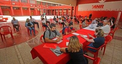 La Nación / Ferias de empleos de la ANR se trasladarán al interior del país en el 2021