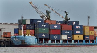 Hacienda actualiza informe sobre aranceles a la importación
