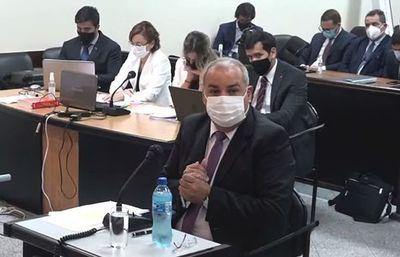 Absuelven a Oviedo Matto y acusan de falso testimonio a fiscala Giménez