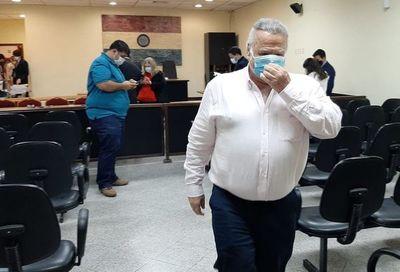 Irrisoria condena para González Daher, que ni siquiera irá a la cárcel
