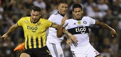 ¿Cuántas finales entre Olimpia y Guaraní hubo en el fútbol paraguayo?