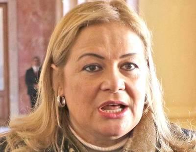 """Esther Roa celebra condena a OGD: """"Es buena señal para los que venimos pregonando la independencia del Poder Judicial"""""""