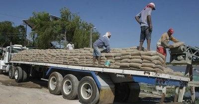 La Nación / Gobierno facilita los precios referenciales del cemento Portland