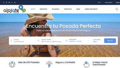 Lanzarán plataforma web para buscar y reservar posadas turísticas (toda la información de más de 270 alojamientos)