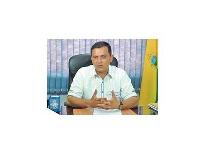Intendente dice que Blas Llano y Efraín Alegre ya no se unen