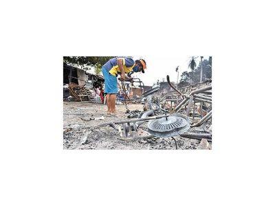 Chacarita: Analizan sitio para viviendas