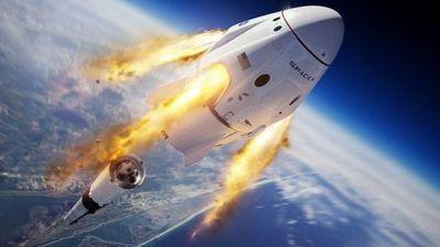 Turismo espacial se volvió más cercano este año con SpaceX