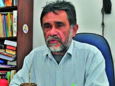 Sacerdote ruega pistas al EPP sobre los secuestrados · Radio Monumental 1080 AM